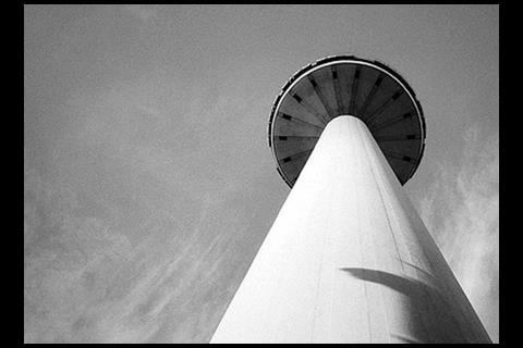 Standing 125m above the city centre, the Radio City Tower was constructed in 1965. Originally it housed a rotating restaurant, but this soon went out of business.